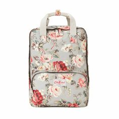 3ce4cd138b2c Garden Rose Backpack - would love to have this soooooooooo much!!!  lt