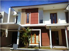 desain rumah minimalis type 36 1 lantai shabby chic