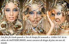 Kyka Moreno Designer: Joia Brasileira