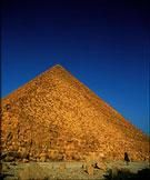 Egypt's Pyramids: Monuments with a Message