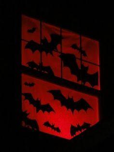 halloween window silhouette google search halloween pinterest halloween window silhouettes halloween window and silhouettes