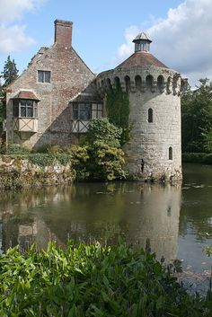 SCOTNEY CASTLE GARDENS | Flickr - Photo Sharing!