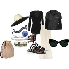 """no 6"" by nevyanna on Polyvore"