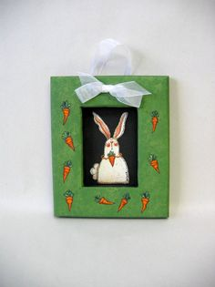It's the Easter bunny! by Becky on Etsy featuring my Easter Bunny soaps. Happy Owl Treasures