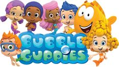 Pillowcase Custom Carton Bubble Guppies Kids Programming Rectangle Zipper Standard Size Design Soft and Comfortable Pillow Cover (Twin Sides) Bubble Birthday Parties, 3rd Birthday, Birthday Cards, Birthday Ideas, Birthday Celebration, Bubble Guppies Characters, Kendall, Character Activities, Biscuit