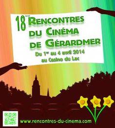 Rencontres cinema gerardmer 2014