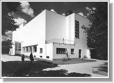 Alvar Aalto Viipuri library 1927-1935
