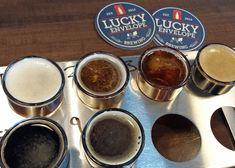 The Ballard Beer Scene How to Visit 10 Seattle Breweries in One