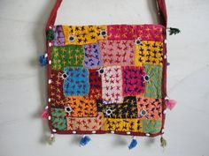 Hey, I found this really awesome Etsy listing at https://www.etsy.com/listing/182201355/badmeri-art-vintage-collection-handbag