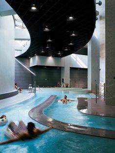 Nice University Of Cincinnati Campus Recreation Center