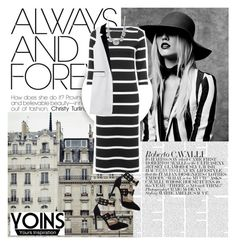 """""""Yoins 15/2"""" by worldoffashionr ❤ liked on Polyvore featuring Vintage Styler and yoins"""