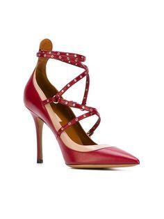 Sapato modelo 'Love Latch'