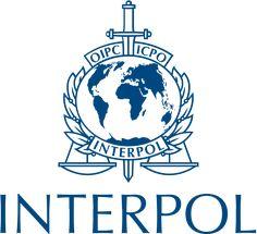 File:INTERPOL Logo.svg - Wikipedia Filing, Uni, Lily, Inspiration, Wallpaper Ideas, Biblical Inspiration, Orchids, Lilies, Inspirational