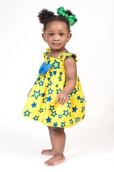 Pretty Stars/ BeauBelle Africa   Latest African Fashion, African Prints, African fashion styles, African clothing, Kids Clothing, Kids African Clothing , Girls, Boys , Summer, Ankara, Ankara Print