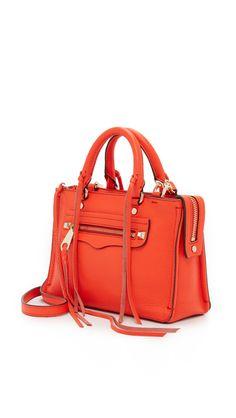 #vacation #style  Rebecca Minkoff  Bag