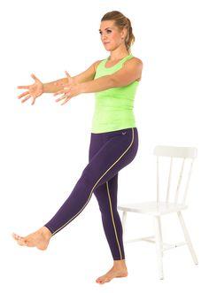 större rumpa övningar hemma utan redskap Pilates, Pajamas, Pajama Pants, Health Fitness, Sporty, Yoga, Style, Fashion, Moda