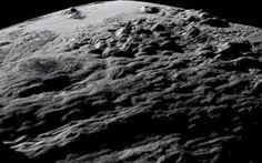 Hipernovas: Agora Você Pode Ver as Montanhas de Plutão em 3D [Vídeo]