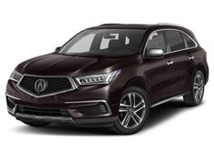 Try on the new 2017 Acura MDX SUV at Northwest #Acura  today! http://www.northwestacuracalgary.com/showroom/2017/Acura/MDX/SUV.htm