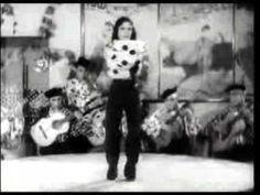 ▶ flamenco-Carmen-Amaya-danse.flv - YouTube