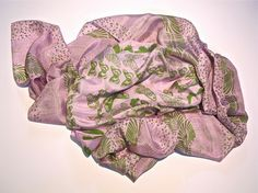 We love Jean Jacques Rogers Foulards!!!!