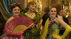 Image result for ballroom from Echanted movies