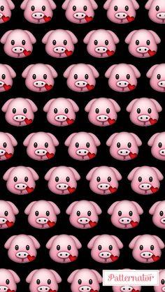 Pigs Made By Patternator App