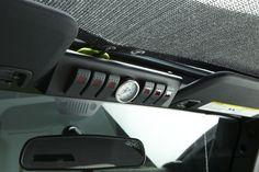 2012 - 2014 JK 6 w/ Air Gauge Switch sPOD & Source System