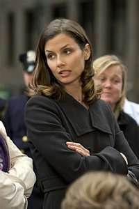 Classic Erin Reagan look