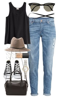 """""""Outfit for a casual date"""" by ferned ❤ liked on Polyvore"""