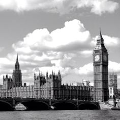 London  - semester abroad - best time ever
