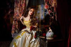Rococo queen