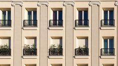 Revestimiento aislante para #fachadas
