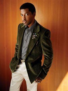 Babyface: responsible for some of the greatest music of our time - AMAZING Bold And The Beautiful, Gorgeous Men, Rihanna Makeup, Jazz Hip Hop, Soul Jazz, Toni Braxton, Neo Soul, Famous Black, I Love Music