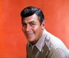Andy Griffith , actor, producer, writer, director, grammy award Southern gospel singer  (Matlock, Andy Griffith Show, a Face In the Crowd) 1926-2012