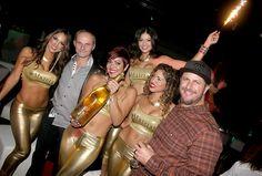 VIP #nightclub Austin