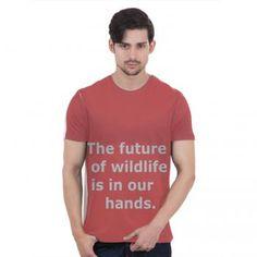 world wildlife day T-Shirt