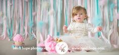 "The ""We Love Cakesmashes"" Giveaway!  Win an 8×10″ Organic Bloom Frame by voting for your favorite cakesmash and apply for a FREE Cake Smash session with Heidi Hope Photography. 