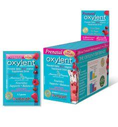 The Prenatal Oxylent Review