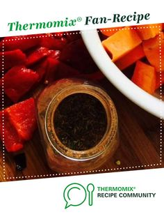 Recipe Jerk Spice Mix by Luv Cooking, learn to make this recipe easily in your kitchen machine and discover other Thermomix recipes in Basics. Recipe Community, Coconut Sugar, Spice Mixes, Spices, Cooking, Desserts, Recipes, Food, Thermomix