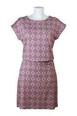 fashion4EVA Kleid Mosaik iron
