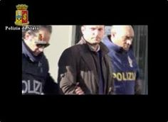 Italian police have jailed a leading captain of La Cosa Nostra in Sicily, according to Caltanissetta Police Commissioner Marzia Giustolisi.