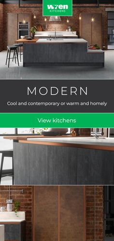Hausakzente auf einem Etat husliche Akzentehome accentshomeaccents Cool and contemporary or warm and homely, the Wren Kitchens range of modern kitchen designs are available to suit every taste and kitchen size. View our modern kitchen styles online today. Modern Kitchen Cabinets, Modern Kitchen Design, Kitchen Designs, Wren Kitchen Worktops, Modern Kitchens, Kitchen Size, Navy Kitchen, Handleless Kitchen, Small Room Bedroom