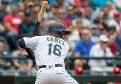 Ben Gamel, Seattle Mariners