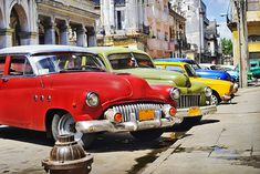 """Cuba  Cuba again? Well, yes.  When you've been off the American travel radar for decades, your reentry is kind of a big deal. And as American companies become more familiar with the laws dictating how to visit, they're also becoming more creative with customizing their trips while abiding by the restrictions.   By far the easiest way to go is still to sign up for a person-to-person tour. Even if you don't consider yourself a """"tour person,"""" there's a ton of variety in new offerings (some of…"""
