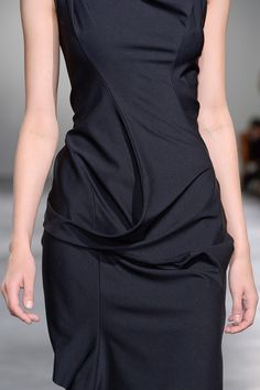 Junya Watanabe Spring 2013 RTW - Review - Collections - Vogue