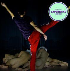 Dansekompagniet med base i Aarhus er internationalt anerkendt og baseret på koreografi af chefkoreograf Per Granhøj i tæt samarbejde med danserne. Anbefalet af #AirbnbHost#EXNS14 #GranhojDans #SeOgOplev