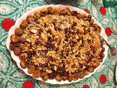Mama S Lebanese Kitchen Lebaneserecipes Profile Pinterest