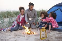 Camping in Hot Weather: 7 Tips for Staying Safe   Eureka! Tent Blog