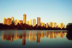 Londrina, belíssima cidade do norte paranaense! - SkyscraperCity