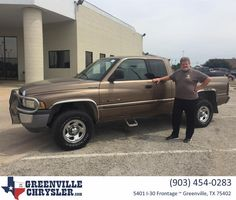 Greenville Chrysler Jeep Dodge Ram Customer Review  Very good service !  Ronald Haakenson  Ronald, https://deliverymaxx.com/DealerReviews.aspx?DealerCode=J122&ReviewId=64623  #Review #DeliveryMAXX #GreenvilleChryslerJeepDodgeRam